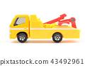 汽車 交通工具 車 43492961