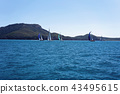 Yacht Racing Whitsunday Islands Great Barrier Reef 43495615