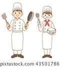 Cook patissier 43501786