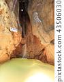 龍河 동굴 안에는 (기념 폭포) 43506030