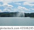 산, 전망대, 호수 43506285