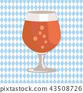 glassware glass transparent 43508726