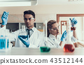 laboratory, lab, scientist 43512144