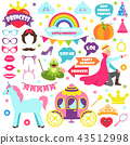 fairy tale carnaval 43512998