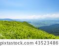 风景 自然 阿苏山 43523486