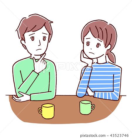 Husband and wife 43523746