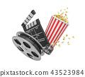영화, 영화관, 극장 43523984