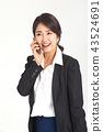 전화, 핸드폰, 한국인 43524691