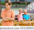 boy, kid, friends 43528964