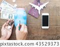 travel, airplane, plane 43529373