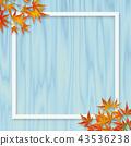 木材背景 木製背景 木紋 43536238