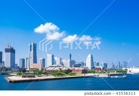 红砖仓库 未來港 风景 43536313