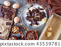 chocolate, cooking, pound 43539781