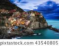 意大利 海岸 義大利 43540805