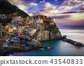 意大利 海岸 義大利 43540833