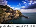意大利 海岸 義大利 43540834