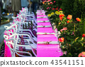 flower banquet setup 43541151