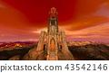 Old castle 43542146