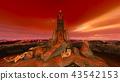 Old castle 43542153