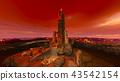 historic ruin, remain, ruin 43542154
