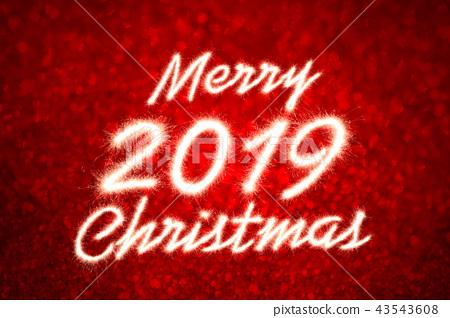Merry christmas 43543608