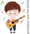 音樂家的女人 43545620