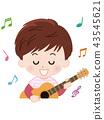 音樂家的女人 43545621