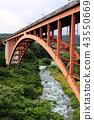 那須高原 日本大橋 那珂河 43550669