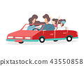 family travel lifestyle 43550858