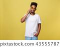 phone, mobile, man 43555787