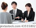 Business scene 43555802