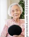 senior, female, lady 43559366