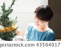 ปาร์ตี้คริสต์มาสสำหรับผู้ใหญ่ 43564017