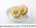 金猕猴桃 43565069