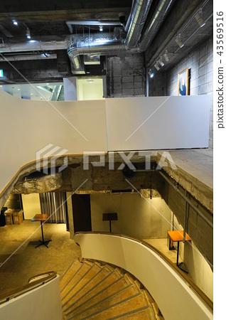 August Sukiyabashi 29 Ginza Sonny Park/Underground 43569516