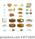 食品 食物 中式料理 43571829
