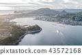 풍경, 경치, 바다 43572168