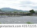 สะพาน Togetsu 43572235