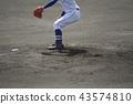 고교 야구 투수 43574810