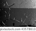 glass, crash, destruction 43578613