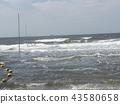 海洋 海 蓝色的水 43580658