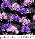 꽃, 플라워, 석산 43582115