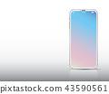 smartphone 43590561