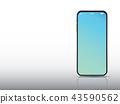smartphone 43590562
