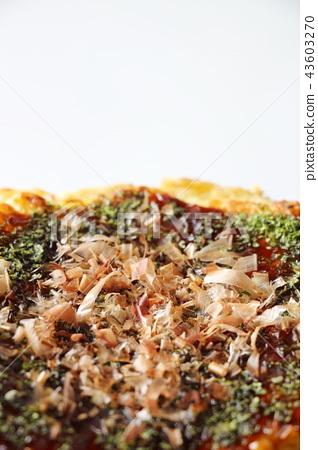 Okonomiyaki 43603270