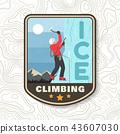 爬 攀爬 山峰 43607030