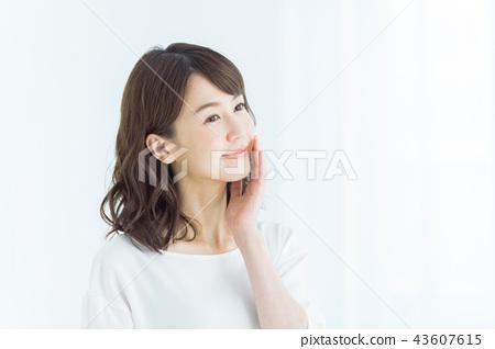 Beauty women 43607615