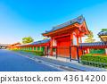 Kyoto Sanjusangendango 43614200