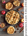 Apple Pies 43619463
