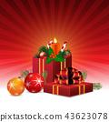 Christmas poster 43623078